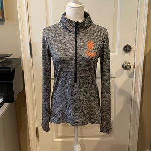 PINK Victoria's Secret SF Giants Dry Fit Pullover